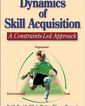Estruturando o treinamento para otimizar a aprendizagem