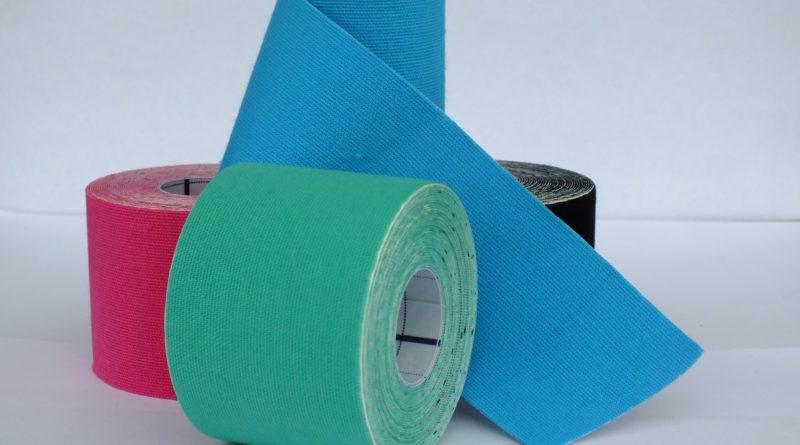 Kinesio Tape é eficaz?