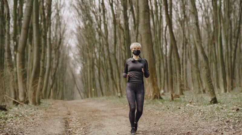 Afinal, treinar ou não treinar com máscara?